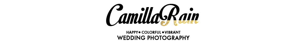 Boca Raton Wedding Photographer logo